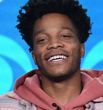Jermaine Fowler Actor, Writer, Comedian
