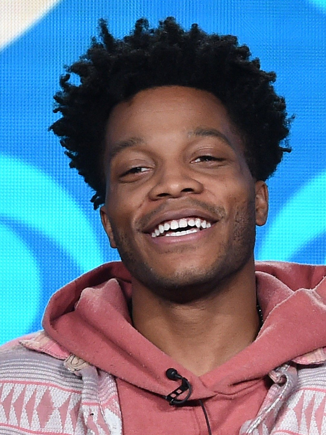 Jermaine Fowler American Actor, Writer, Comedian