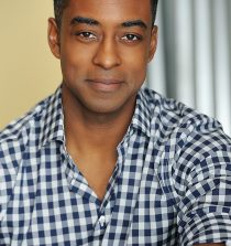 Jermaine Love Actor