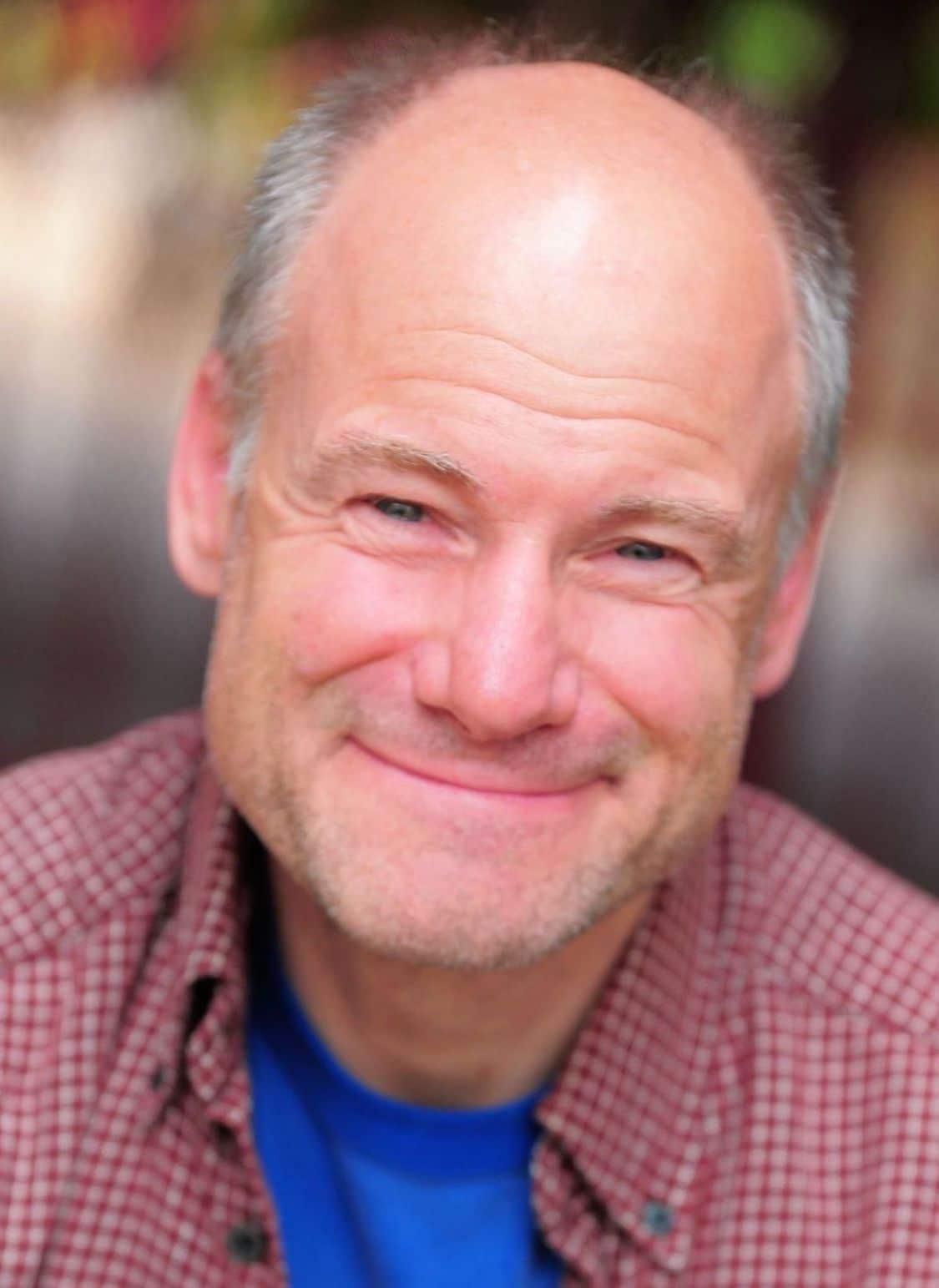 Jim Meskimen American Actor, Comedian