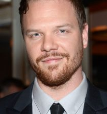 Jim Parrack Actor