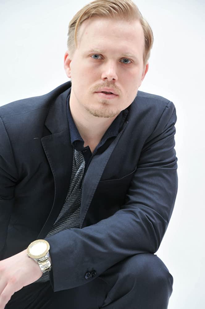 Joakim Skarli American Actor, Producer, Speaker