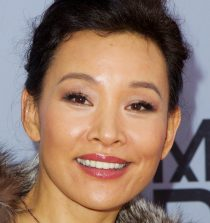Joan Chen Actress, Director, Screenwriter, Producer