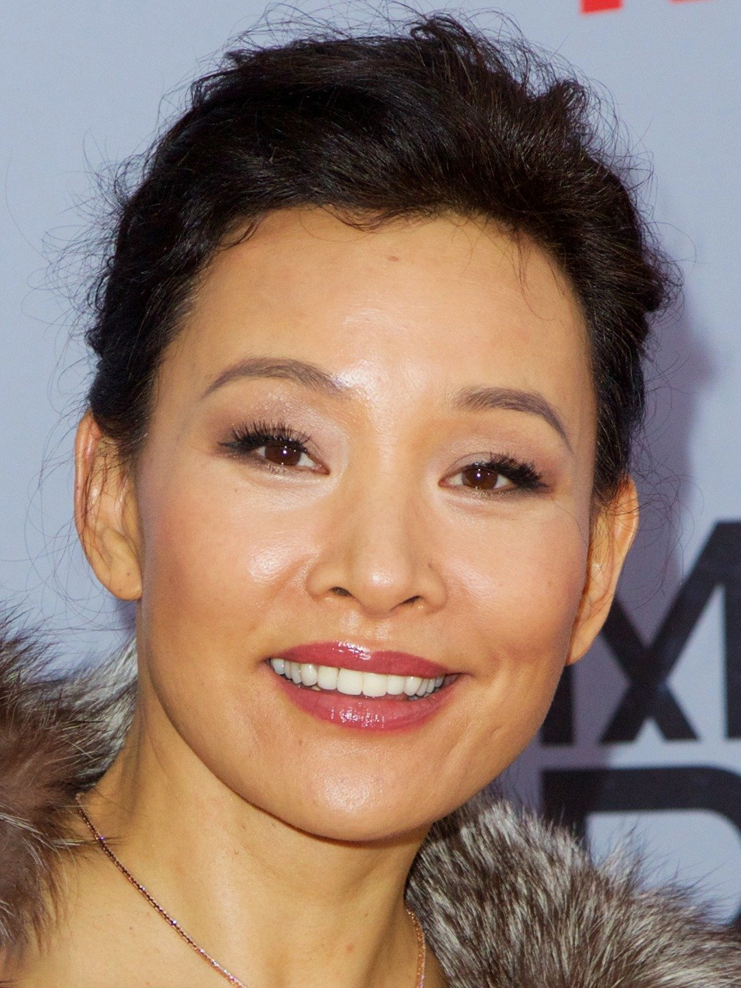 Joan Chen Chinese Actress, Director, Screenwriter, Producer
