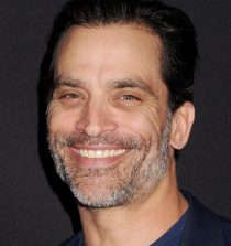 Johnathon Schaech Actor, Writer, Producer