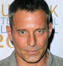 Johnny Messner Actor