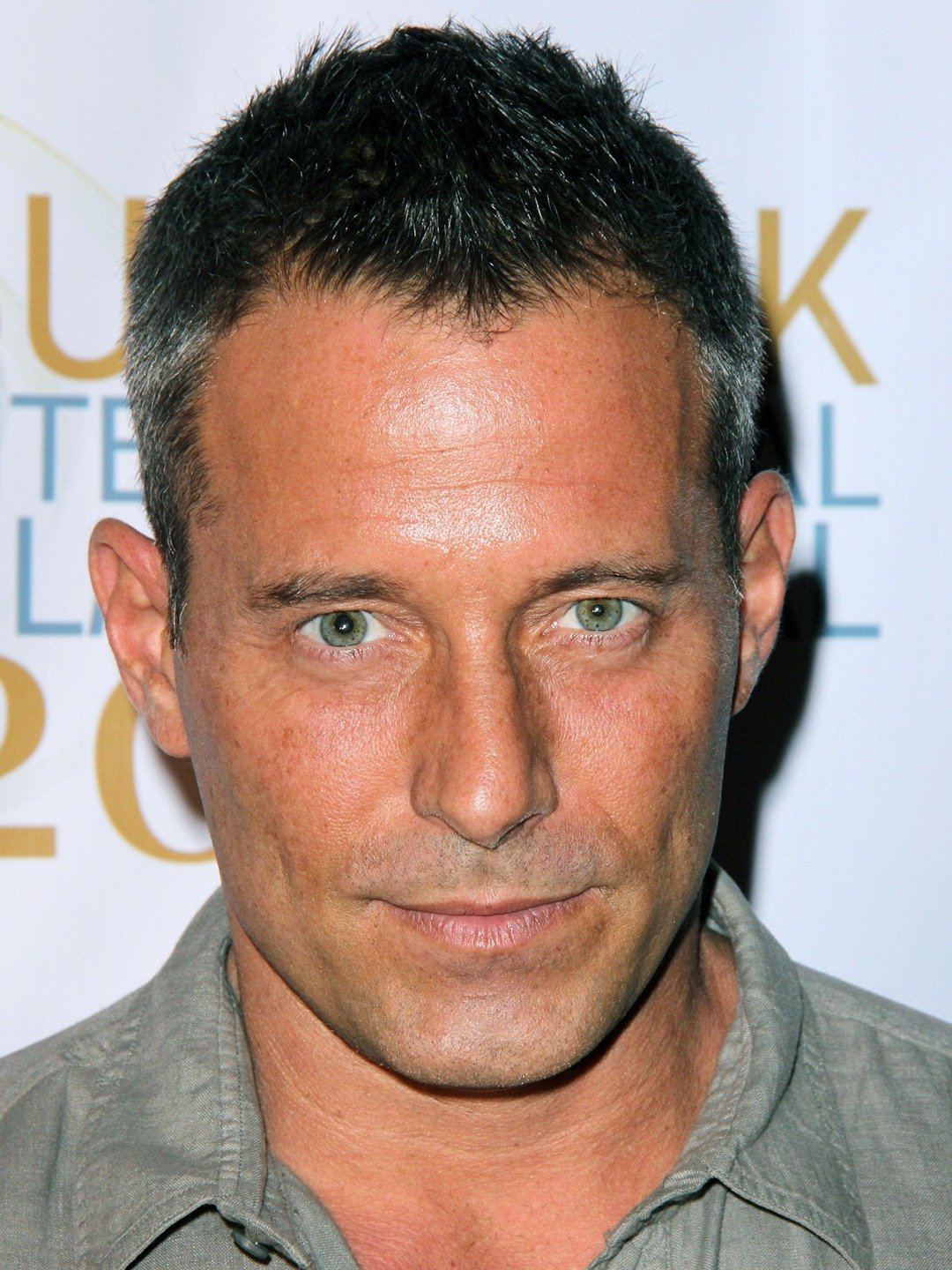 Johnny Messner American Actor