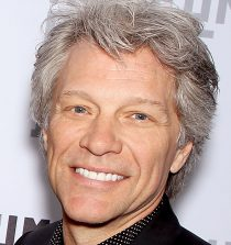 Jon Bon Jovi Actor, Singer, Songwriter, Philanthropist