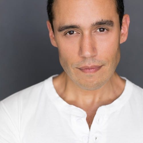 Jonathan Medina American Actor, Voice-Over Artist