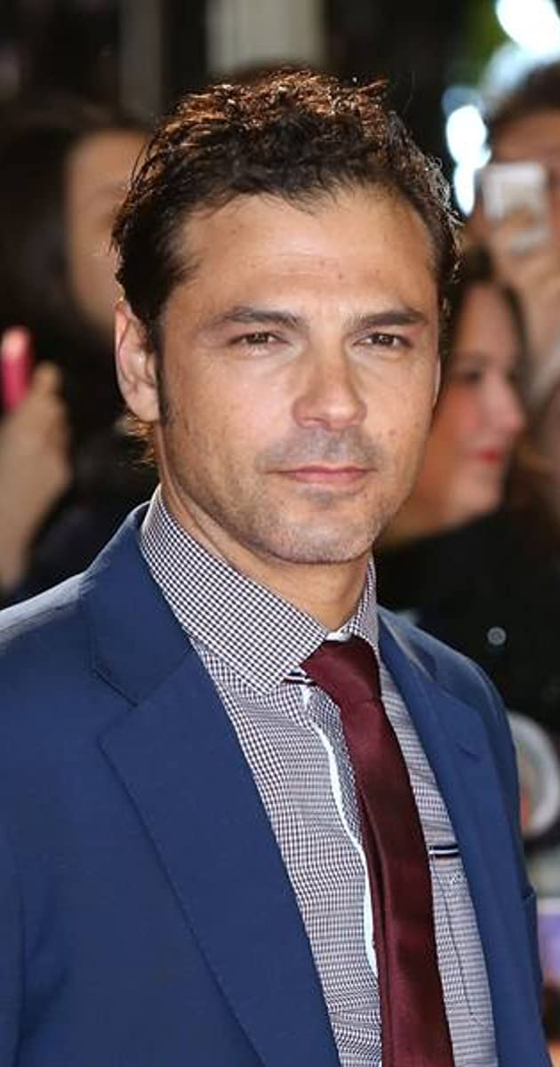 Jonny Pasvolsky South African, Australian Actor
