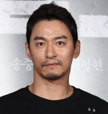Joo Jin-mo Actor
