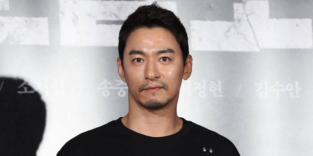 Joo Jin-mo South Korean Actor
