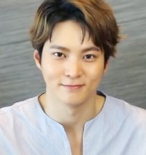 Joo Won Actor