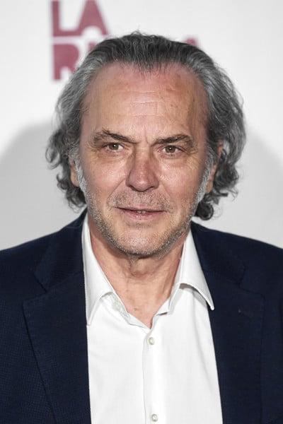 Jose Coronado Spanish Actor