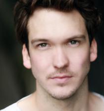 Joseph Claflin Actor