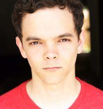 Joseph Poliquin Actor