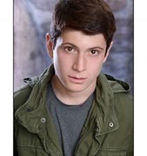 Josh Elliott Pickel Actor