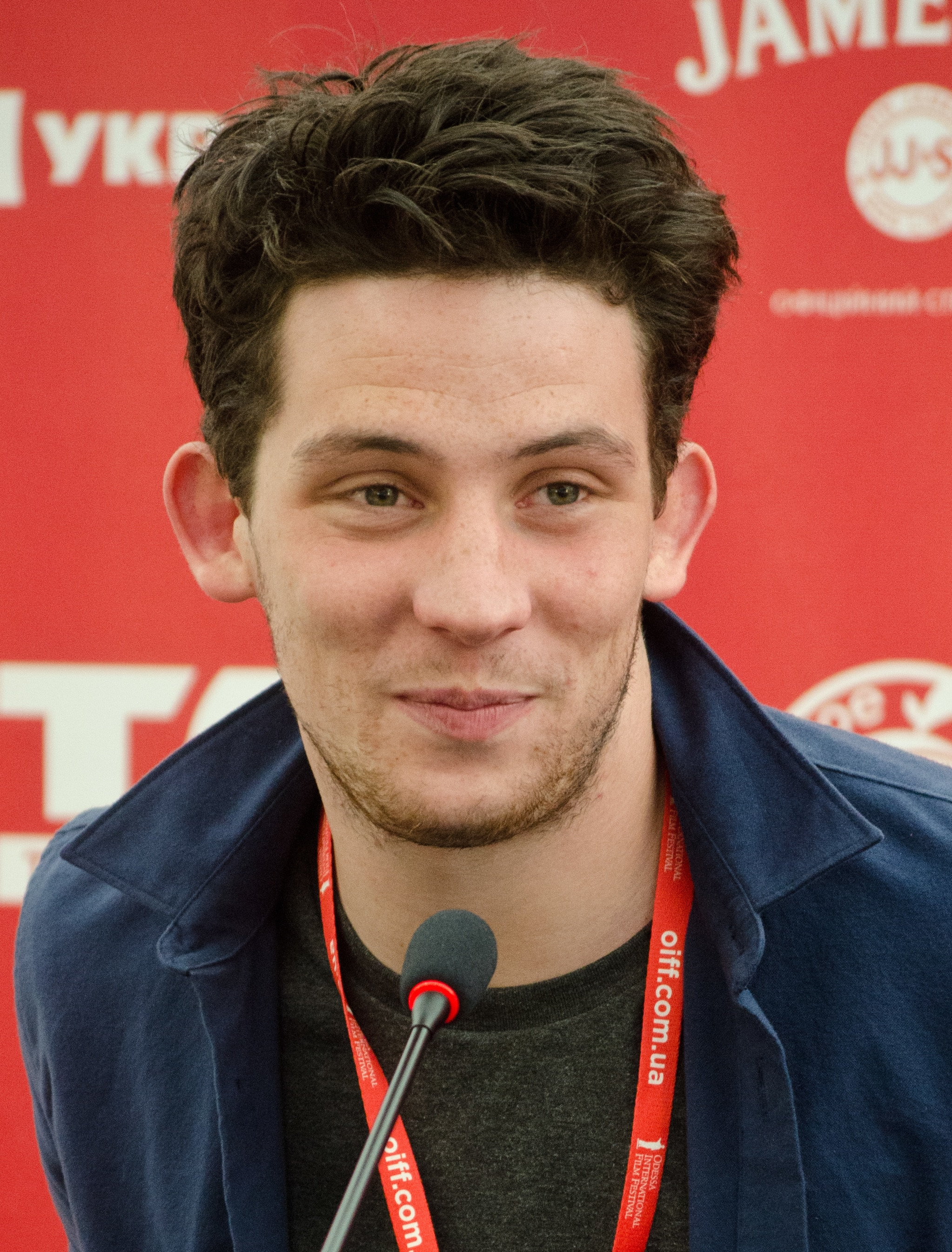 Josh O'Connor English Actor