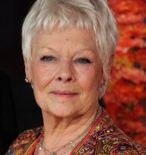 Judi Dench Actress, Artist, Author