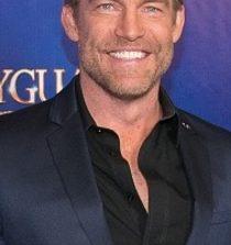 Judson Mills Actor