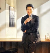 Jung Woo-sung Actor, Model