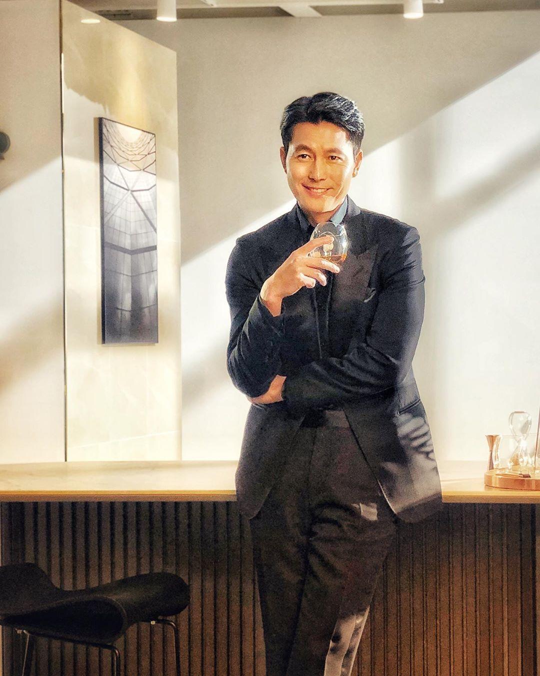 Jung Woo-sung South Korean Actor, Model