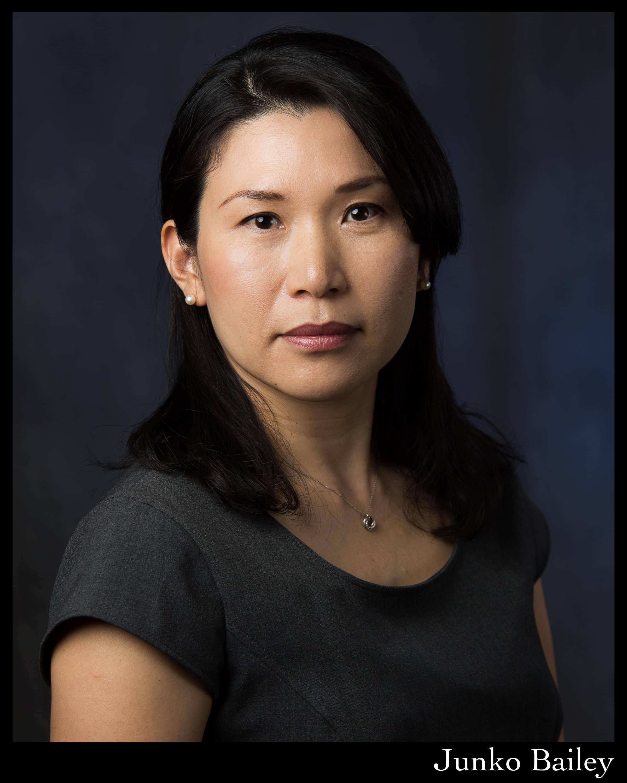 Junko Bailey Japanese  Actress