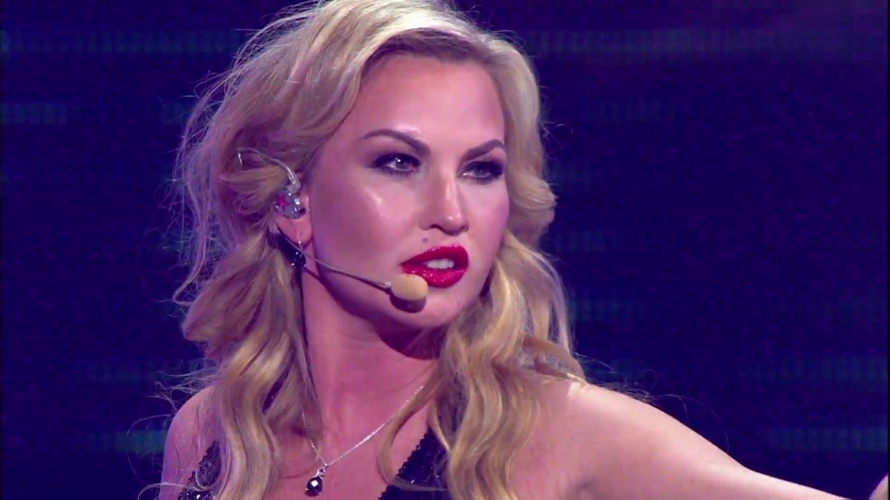Kamaliya Russian Actress, Model, Singer
