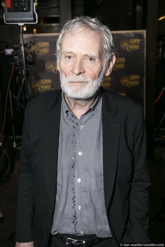 Karl Johnson British Actor