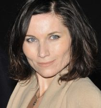Kate Fleetwood Actress
