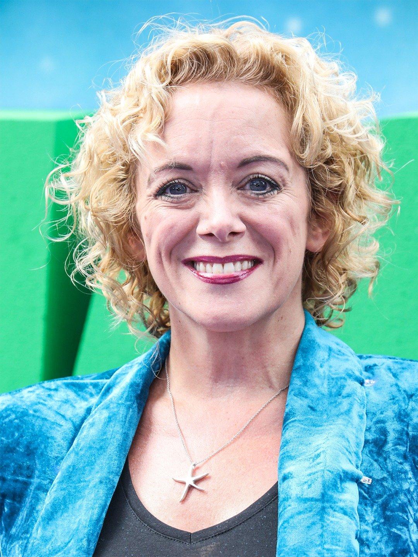 Kate Harbour British Actress