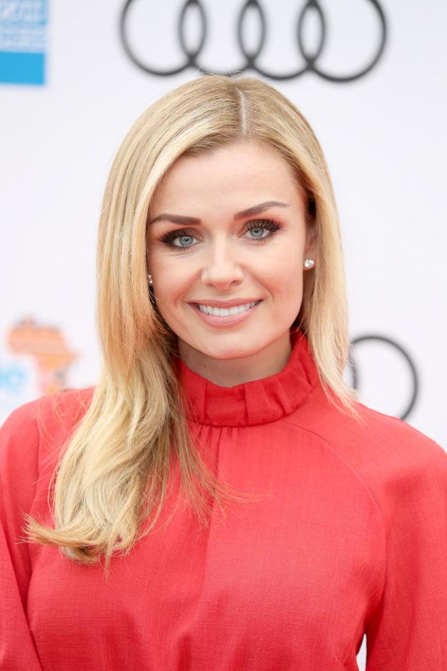 Katherine Jenkins British Actress, Singer, Songwriter