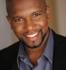 Keith Arthur Bolden Actor