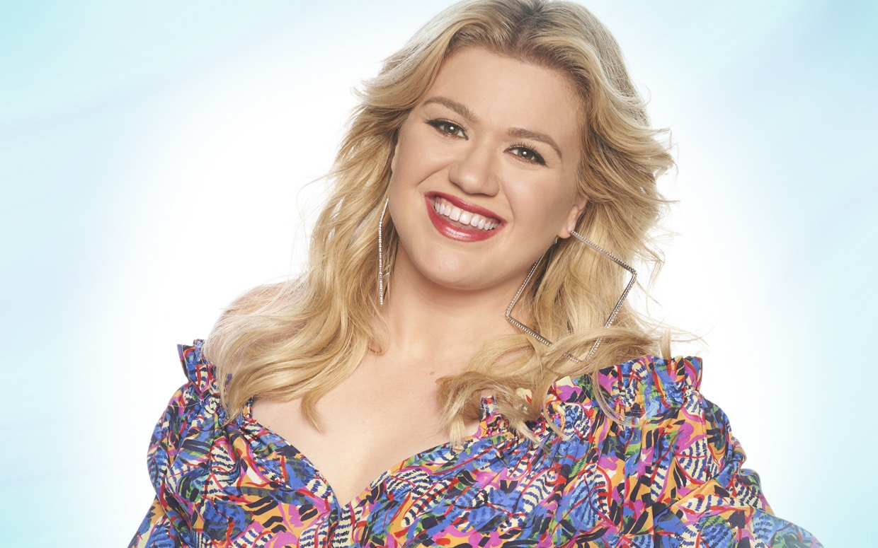 Kelly Clarkson American Actress, Singer, Songwriter
