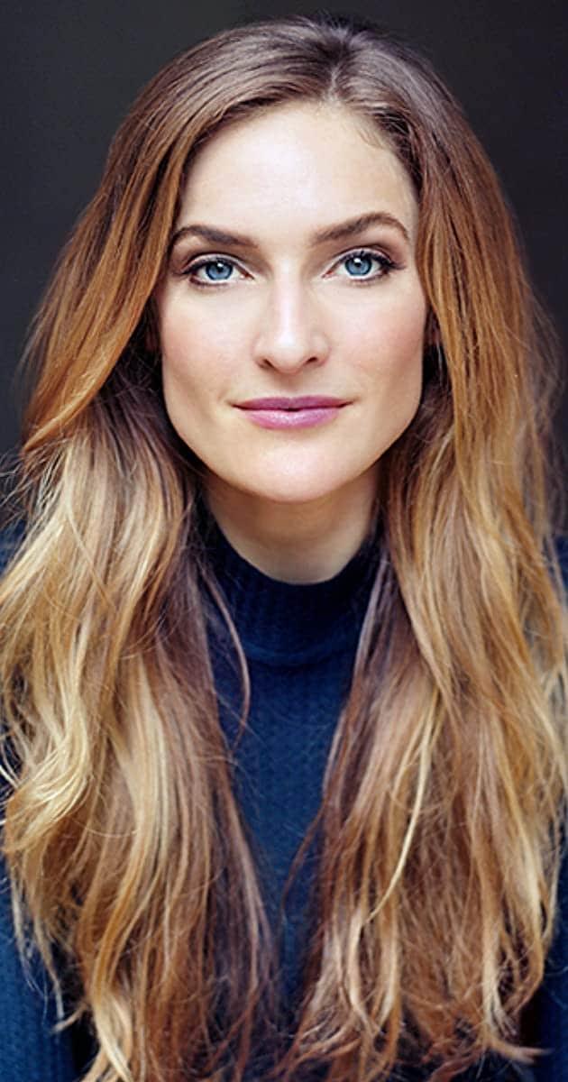 Kelly Murtagh American Actress, Producer, Writer