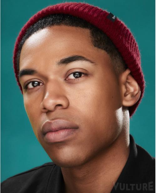 Kelvin Harrison Jr. American Actor