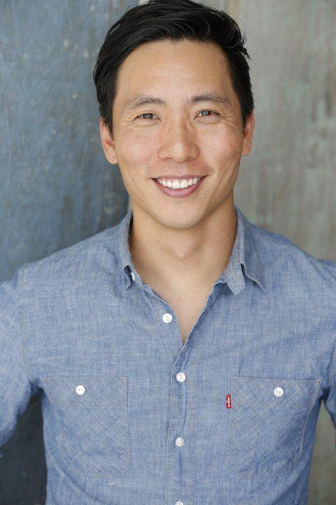 Kelvin Yu American Actor