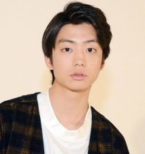 Kentaro Ito Actor
