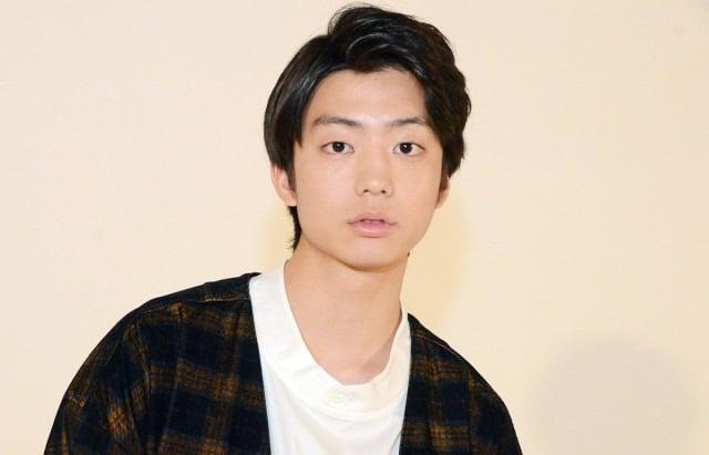 Kentaro Ito Japanese Actor