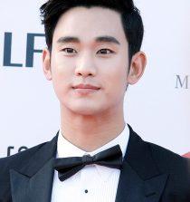 Kim Soo-Hyun Actor