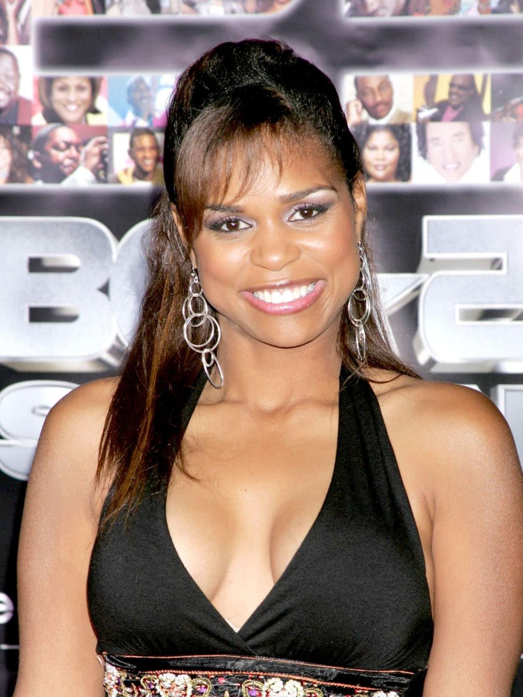 Kimberly Brooks Amreican Actress