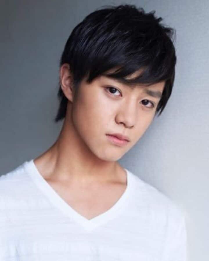 Kotaro Daigo Japanese Actor