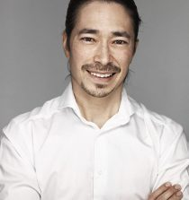 Kristofer Kamiyasu Actor