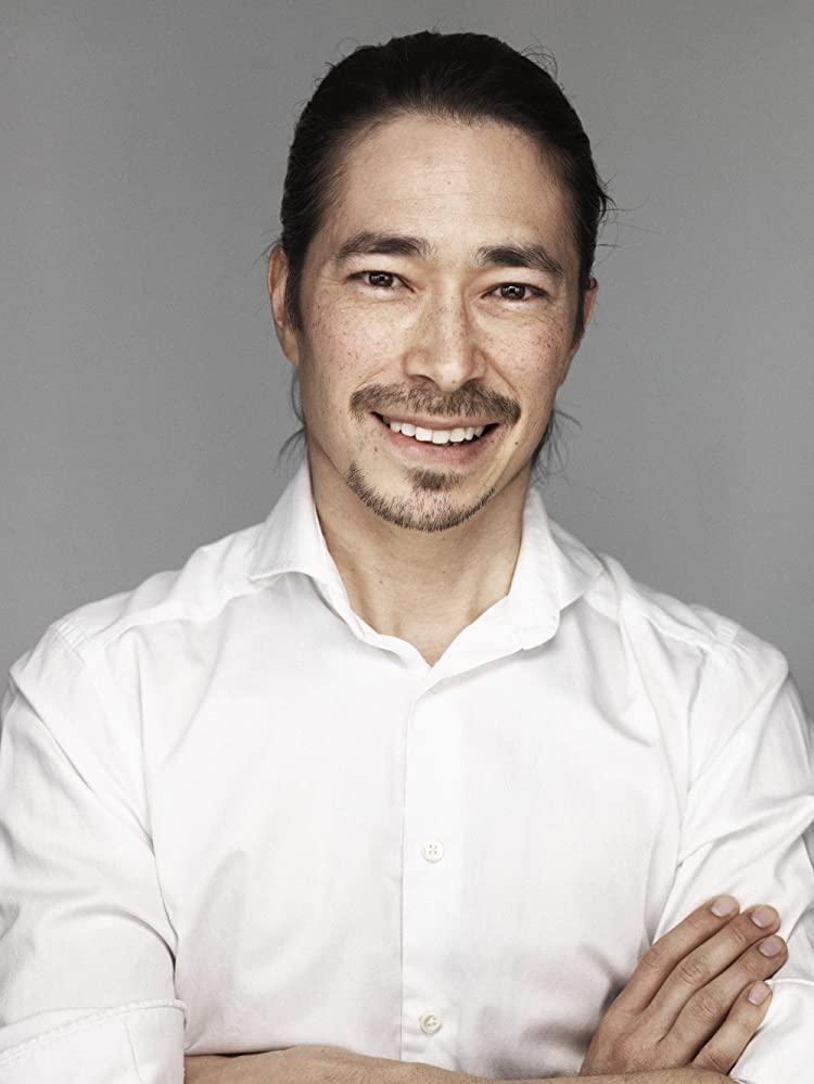 Kristofer Kamiyasu American Actor