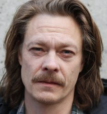 Kristoffer Joner Actor