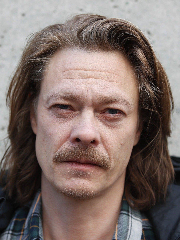 Kristoffer Joner Norwegian Actor