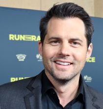 Kristoffer Polaha Actor