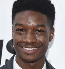 Lamar Johnson Actor, Dancer