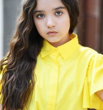 Lamissah La-Shontae Actress