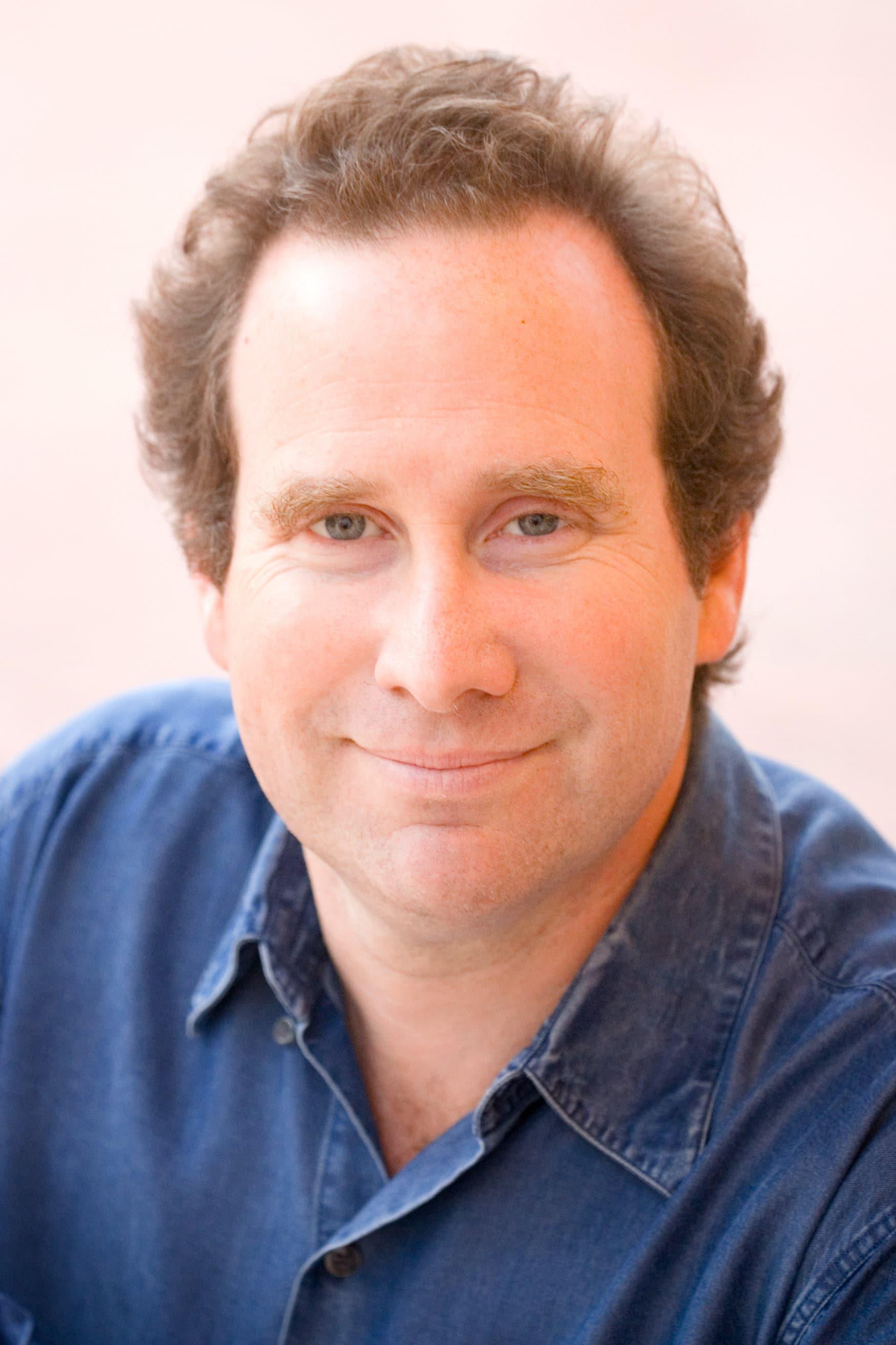 Larry Zerner American Actor